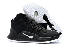 6c24abc6f23e85 High Quality Nike Hypedunk X 2018 Black White For Sale