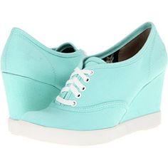 BC Footwear - Merry (Aqua)