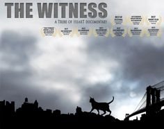 The Witness | Award-winning Documentary | Tribe of Heart: The Art of Peaceful Transformation