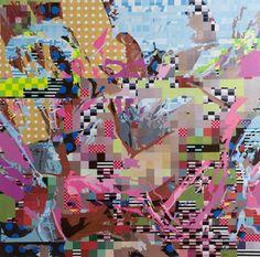 """Saatchi Online Artist Stefano Capuzzi; Painting, """"eppure"""" #art"""