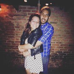 Te amo bb. Gracias por estar en los malos y buenos momentos. Por tu apoyo incondicional. Gracias por todo te amooo @abrahamramos2 #TeAmo #Friends #ApoyoIncondicional #SonDetalles #AmorPuro #Love #ExcelenteNoche #Night #Party @elmolinoccs