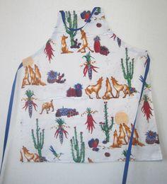 Adult apron