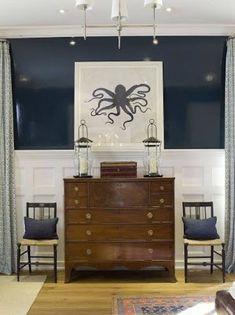 CHIC COASTAL LIVING: Coastal Living's 2011 Ultimate Beach House Interior Decorator Phoebe Howard