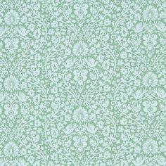 Tilda Addie 1 - Cotton - turquoise