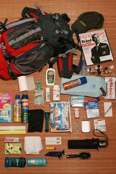 Packing for camping trips? Well, it shouldn't be difficult! Read this article to help you plan for your outdoor vacation without any trouble!