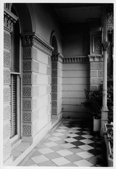 """Elsternwick. """"Lisbon House"""" [picture] , State Library of Victoria"""