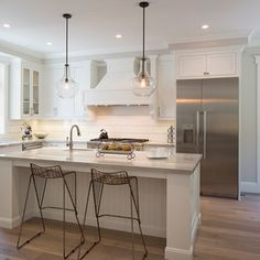Jennifer Dyer Kitchen Design Ideas, Pictures, Remodel and Decor