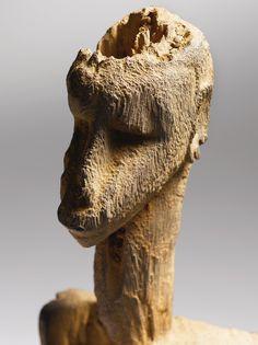 Africa Art, Guinea Bissau, Tribal Art, Impressionist, Modern Art, Lion Sculpture, Statue, Antiques, 1960s