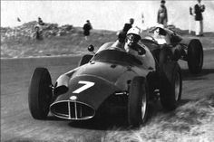 Swede Jo Bonnier became the third different driver to win in as many races when he drove his BRM to victory at the Dutch Grand Prix - it was his and also the British manufacturer's first grand prix success - news from Formula 1 Sports Car Racing, F1 Racing, Racing Team, Road Racing, Race Cars, Maserati, Ferrari, Grand Prix, Formula 1