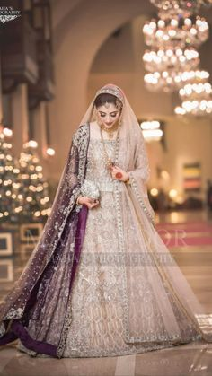 Looking for Bridal Lehenga for your wedding ? Dulhaniyaa curated the list of Best Bridal Wear Store with variety of Bridal Lehenga with their prices Latest Bridal Dresses, Bridal Mehndi Dresses, Walima Dress, Asian Bridal Dresses, Shadi Dresses, Bridal Dress Design, Wedding Dresses For Girls, Pakistani Bridal Lehenga, Pakistani Fancy Dresses