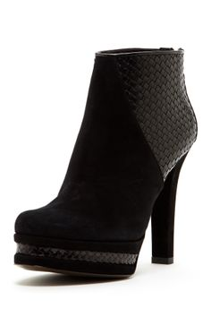 Stephane Kelian Gerry Platform Ankle Boot