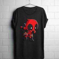 deadpool cheats bodyguard Unisex T Shirt