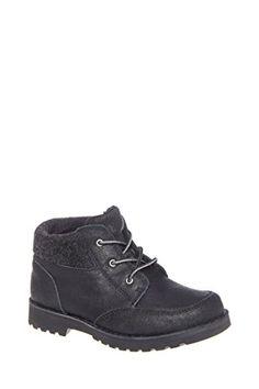 UGG Australia Kids Orin Wool Winter Boot *** Check out @ http://www.amazon.com/gp/product/B00XASOZQ4/?tag=lizloveshoes-20&za=280716201248