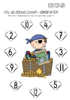 thema piraten kleuters Preschool Pirate Theme, Pirate Activities, Activities For Kids, Jack Le Pirate, Pirate Crafts, Pirate Life, Pirate Birthday, Sea Theme, Creative Pictures