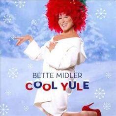 Bette Midler - Cool Yule, Blue