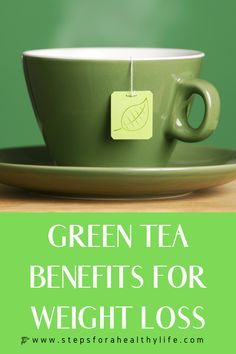 The benefits of drinking weight loss of Matcha Green Tea is full of antioxidant & detox benefits helping your body to be lighter & healthier Easy Weight Loss, Healthy Weight Loss, How To Lose Weight Fast, Weight Loss Drinks, Weight Loss Smoothies, Matcha, Green Tea For Weight Loss, Green Tea Benefits, Boost Metabolism