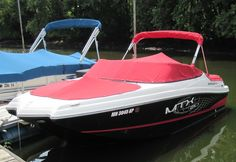 For Sale- Good Looking 2010 Rinker 2010 MTX.  Boat has 4.3L MPI MerCruiser, Bow & Cockpit Covers, Bimini Top, Custom Trailer & much more.  More info and photos available on our web site www.billsbay.com / for more information or to set up a time to view please call 1-651-388-8426.  Bills Bay Marina, Red Wing, MN