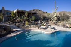 Gates Pass Vacation Rental - VRBO 77519 - 4 BR Tucson House in AZ, 995 wk. June 7-14 Spectacular Views Heated Pool/ Spa