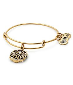 Alex and Ani Path of Life Charm Bangle Bracelet #Dillards