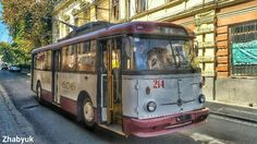 #hdr #photo #samsungs5 #old #city #skoda #street #way #trolleybus #chernivtsi #ukraine #architecture #місто #вулиця #тролейбус #Чернівці #україна #view