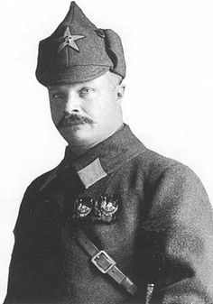 Mikhail Frunze - Wikipedia