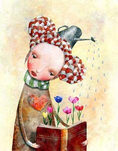 Too Cute Things by Cosei Kawa