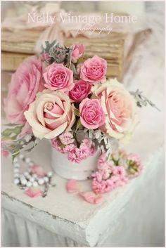 Les 430 meilleures images de Fleurs Romantiques