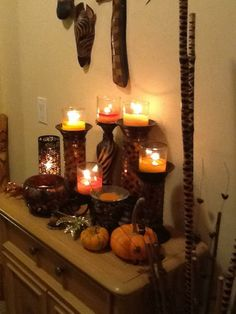 What candles are you lighting for #Thanksgiving? : Shop online at www.PartyLite.biz/NikkiHendrix