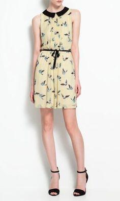 Um cinto faz TODA A DIFERENÇA num vestidinho sem graça. #vestido #cinturinha #cinto