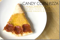 Crazy for Candy Corn Round-Up - Good Recipes Online