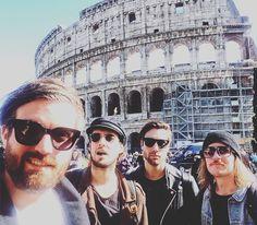 """#Roma #colloseum #wheninrome"""""""