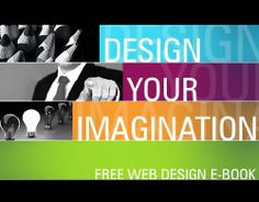 designyourimaganation Free E books For Web Designers from WebGuru India