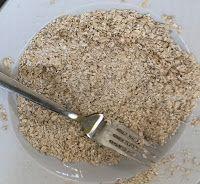 Eszter mentes konyhája: Rozmaringos,zabpelyhes bubdában sült sertés karaj ... Grains, Rice, Food, Essen, Meals, Seeds, Yemek, Laughter, Jim Rice