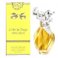 #perfume para mujer Nina Ricci l´Air du Temps de #NinaRicci  https://perfumesana.com/nina-ricci-mujer/1819-nina-ricci-lair-du-temps-edt-100-ml-spray-3137370080343.html
