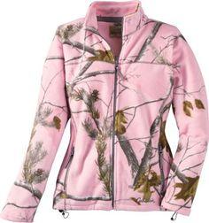Cabela's Women's Doe Camp Fleece Jacket