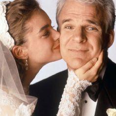 Father of the Bride (1991) Steve Martin & Diane Keaton