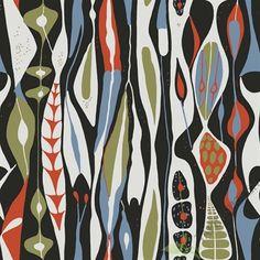 2757 scandinavian design - Tapet