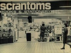 Scrantom's - so many miss this store - Rochester, NY....my mom sister and ai would go here for school supplies...loved every square inch of it!