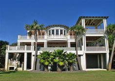 Ocean Dream House.. ISle of Palms 275622