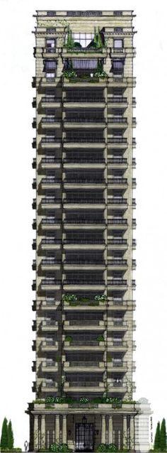 Edifício Artur Ramos – 2011