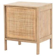 Four Hands Sydney Nightstand | Hayneedle