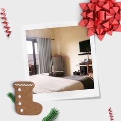 CHRISTMAS PROMO  Cheap room in Seminyak within the walking distance to Mirror Club and La Favela. - BOOK NOW! http://ift.tt/2gLzLuE