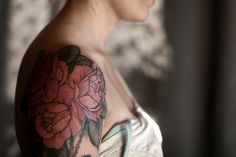 #tattoo by Alice Carrier