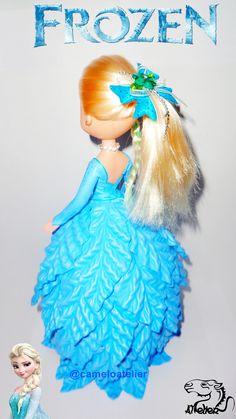 Frozen_25cm x 12cm