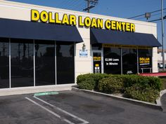 Dollar Loan Center in Valley Village, CA