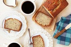 """My Hubby Said """"This is the Best Banana Bread I've ever had in my life!"""" I couldn't find my old recipe, so I found this one and tried it . Then my hubby keeps asking me to mnake more! Even my son loves it too"""