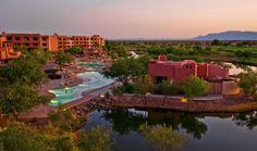 Sheraton Wild Horse Pass Resort & Spa located in Chandler, Arizona