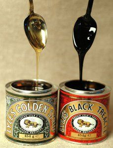 Do you get treacle in America?