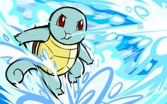 HD wallpaper: Pokemon Squirtle character, Pokémon, ishmam, pattern, no people Pokemon Rayquaza, Squirtle Squad, Pokemon Painting, Bubble Birthday Parties, Pokemon Starters, Susanoo, Character Wallpaper, Retro Video Games, Character Illustration