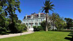 Pestana Palace Lisboa Hotel & National Monument, Lisbon Coast, Portugal
